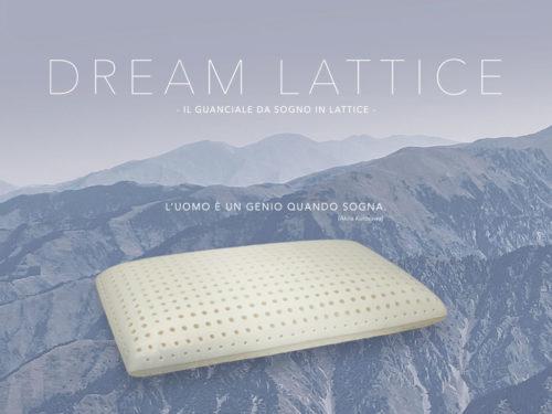 DREAM LATTICE