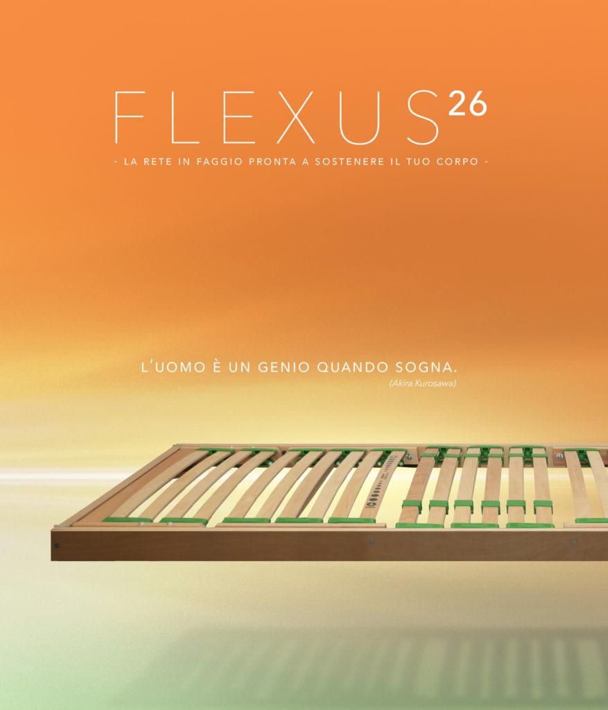 FLEXUS 26