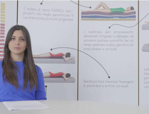 Come correggere le cattive posture